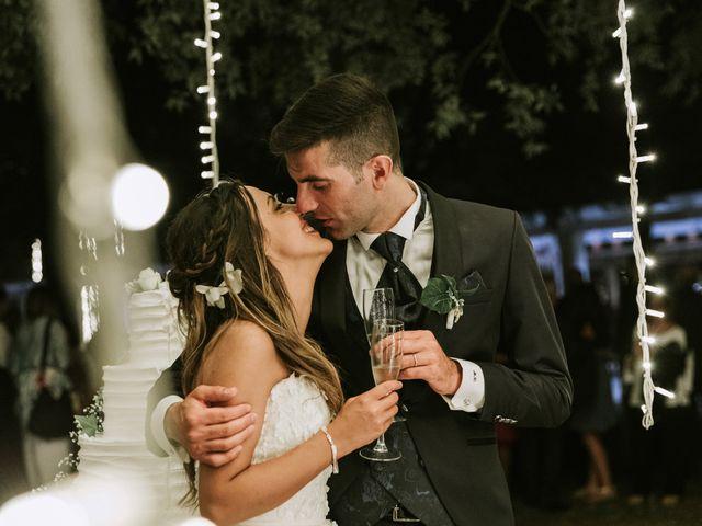 Il matrimonio di Alessia e Matteo a San Cassiano, Lecce 81