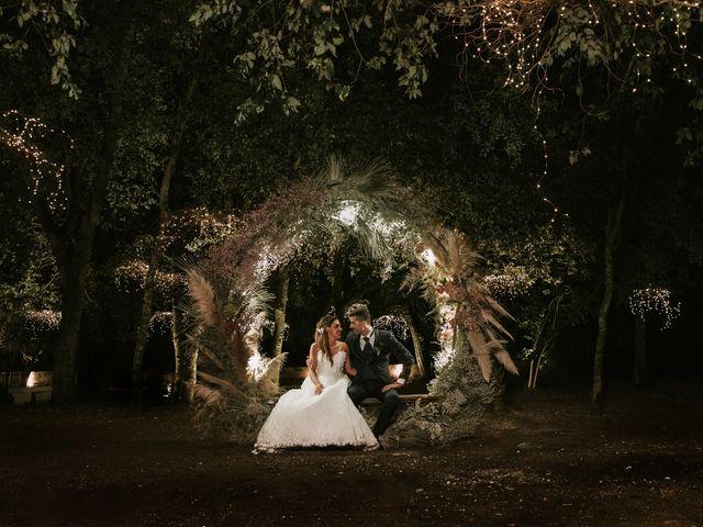 Il matrimonio di Alessia e Matteo a San Cassiano, Lecce 82