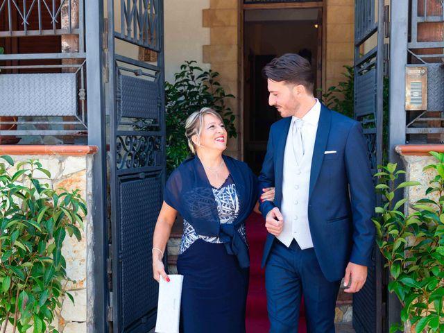 Il matrimonio di Vicky e Giovanni a Palermo, Palermo 8