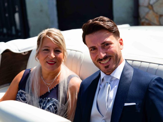 Il matrimonio di Vicky e Giovanni a Palermo, Palermo 9