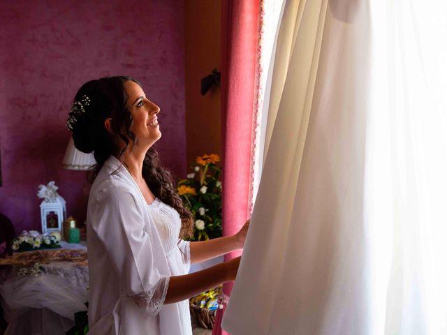 Il matrimonio di Vicky e Giovanni a Palermo, Palermo 11
