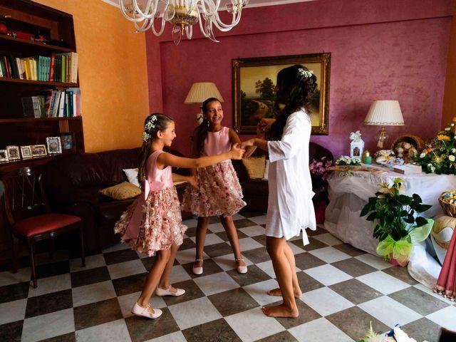 Il matrimonio di Vicky e Giovanni a Palermo, Palermo 12