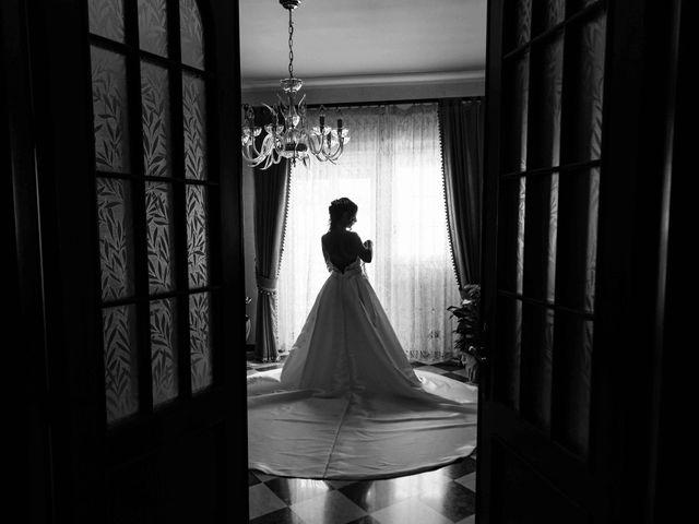 Il matrimonio di Vicky e Giovanni a Palermo, Palermo 14