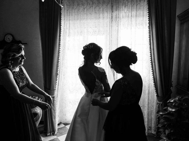Il matrimonio di Vicky e Giovanni a Palermo, Palermo 15
