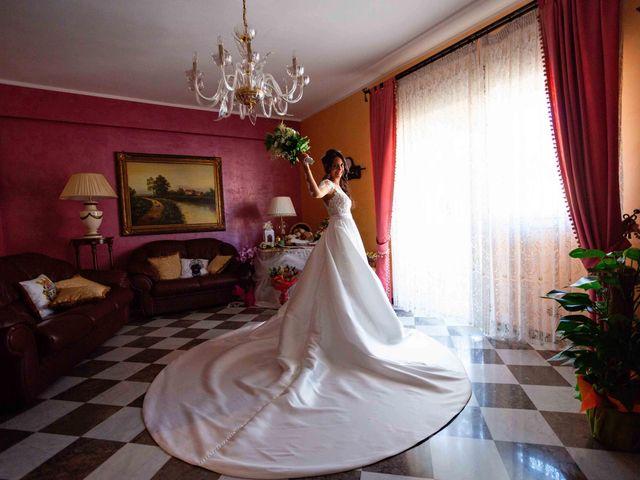 Il matrimonio di Vicky e Giovanni a Palermo, Palermo 17