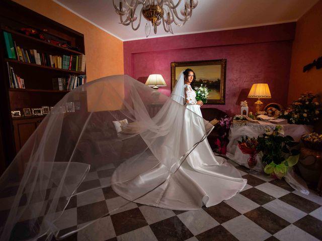 Il matrimonio di Vicky e Giovanni a Palermo, Palermo 19