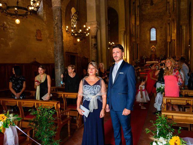 Il matrimonio di Vicky e Giovanni a Palermo, Palermo 21