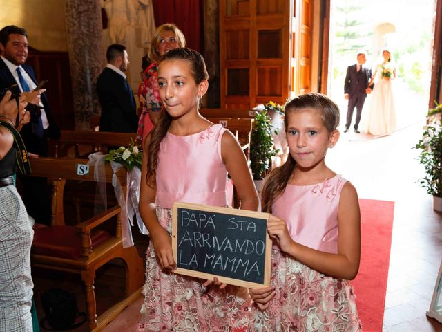 Il matrimonio di Vicky e Giovanni a Palermo, Palermo 22