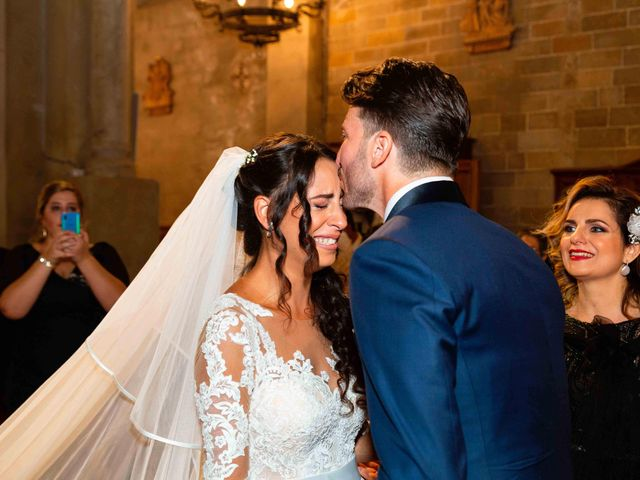 Il matrimonio di Vicky e Giovanni a Palermo, Palermo 23