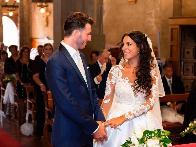 Il matrimonio di Vicky e Giovanni a Palermo, Palermo 24