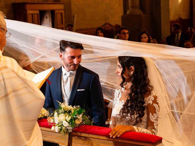 Il matrimonio di Vicky e Giovanni a Palermo, Palermo 27