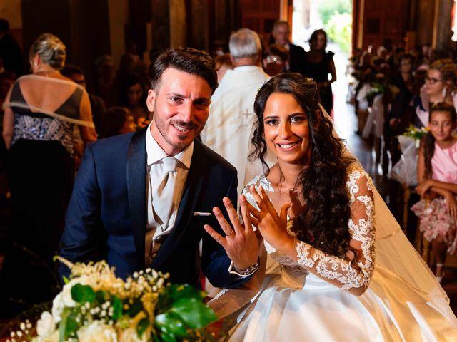 Il matrimonio di Vicky e Giovanni a Palermo, Palermo 28