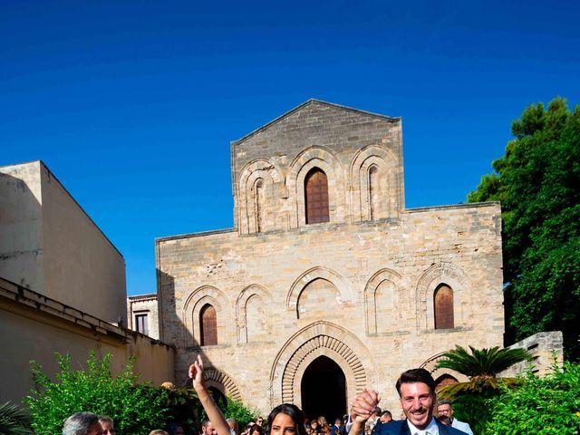 Il matrimonio di Vicky e Giovanni a Palermo, Palermo 29