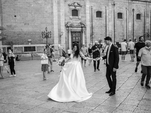 Il matrimonio di Vicky e Giovanni a Palermo, Palermo 31