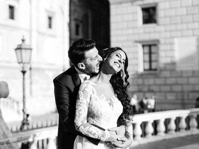 Il matrimonio di Vicky e Giovanni a Palermo, Palermo 36