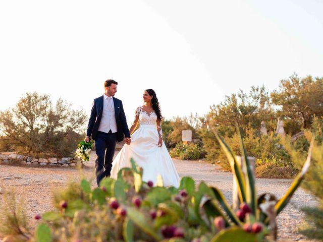Il matrimonio di Vicky e Giovanni a Palermo, Palermo 40