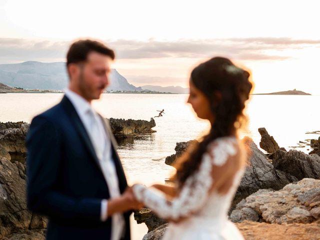 Il matrimonio di Vicky e Giovanni a Palermo, Palermo 41