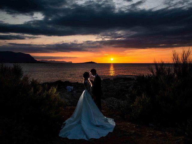 Il matrimonio di Vicky e Giovanni a Palermo, Palermo 42