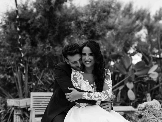 Il matrimonio di Vicky e Giovanni a Palermo, Palermo 43