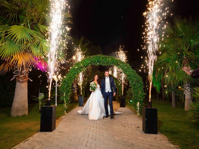 Il matrimonio di Vicky e Giovanni a Palermo, Palermo 45