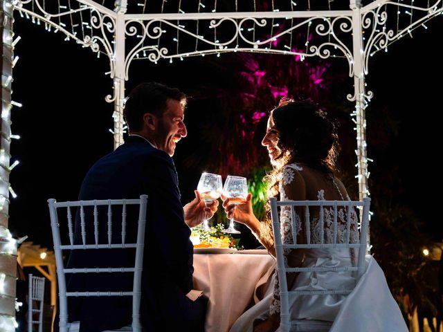 Il matrimonio di Vicky e Giovanni a Palermo, Palermo 47