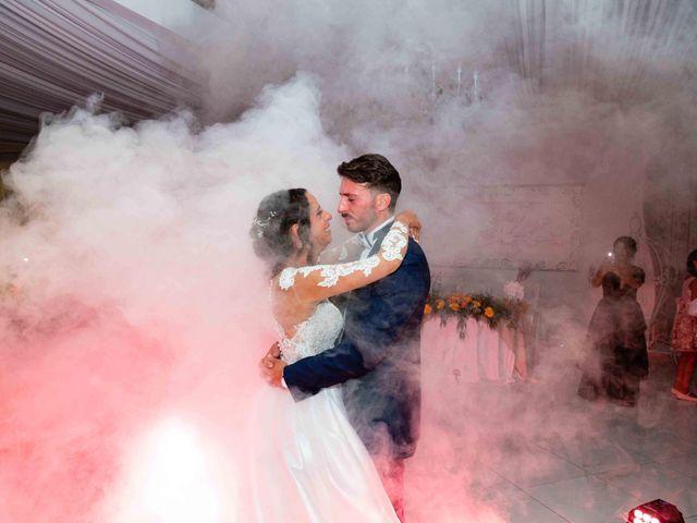 Il matrimonio di Vicky e Giovanni a Palermo, Palermo 48