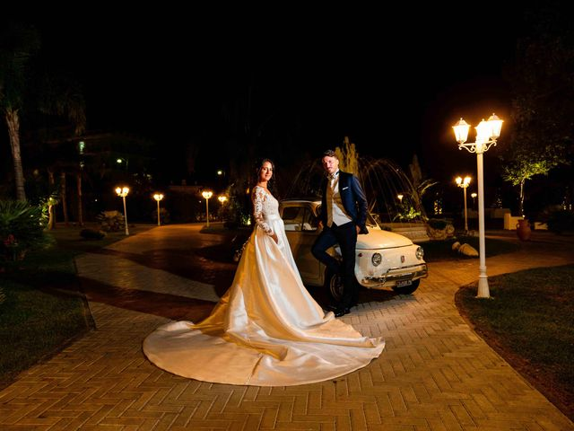 Il matrimonio di Vicky e Giovanni a Palermo, Palermo 50