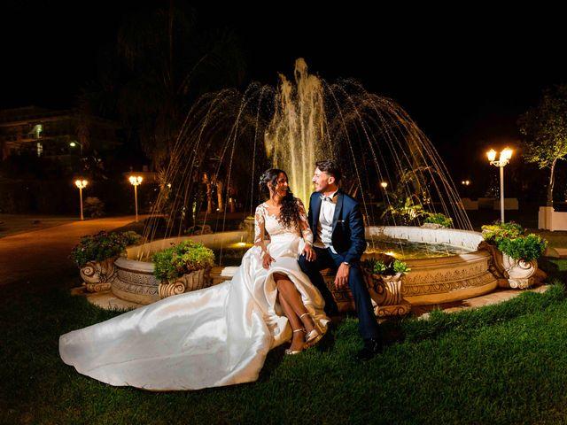 Il matrimonio di Vicky e Giovanni a Palermo, Palermo 51