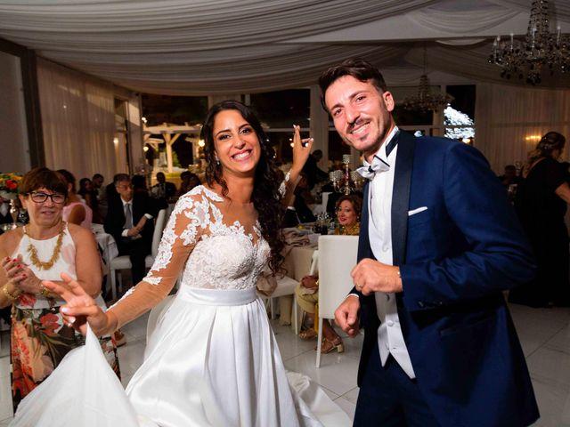 Il matrimonio di Vicky e Giovanni a Palermo, Palermo 53
