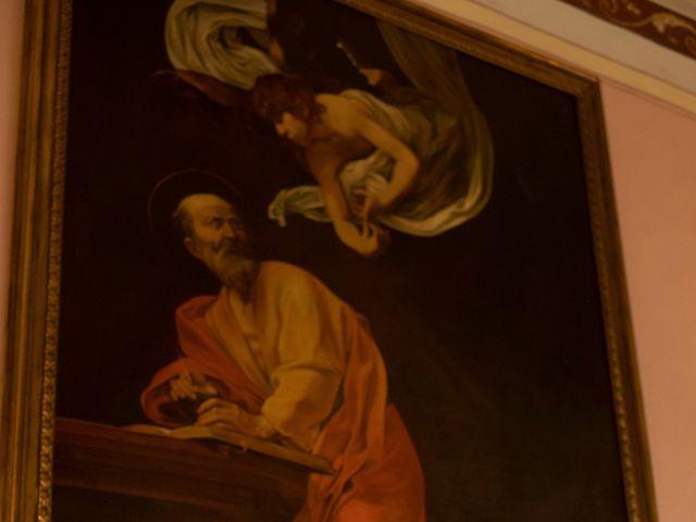 Il matrimonio di Stefano e Sara a Castel San Giorgio, Salerno 4