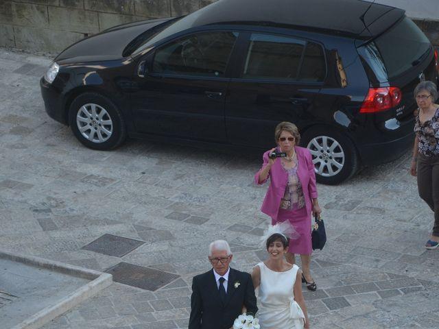 Il matrimonio di Lorenzo e Giovanna a Mesagne, Brindisi 3