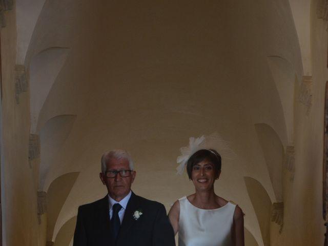 Il matrimonio di Lorenzo e Giovanna a Mesagne, Brindisi 4