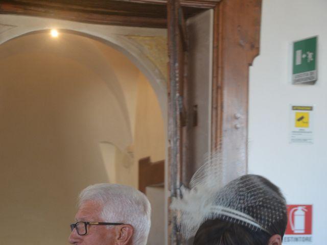 Il matrimonio di Lorenzo e Giovanna a Mesagne, Brindisi 5