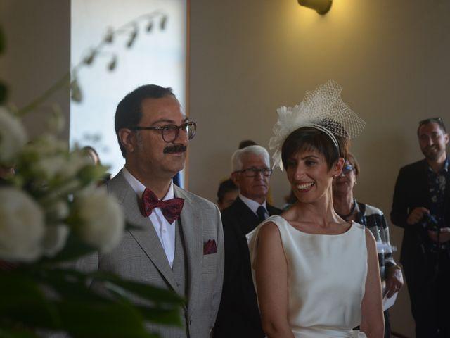 Il matrimonio di Lorenzo e Giovanna a Mesagne, Brindisi 2