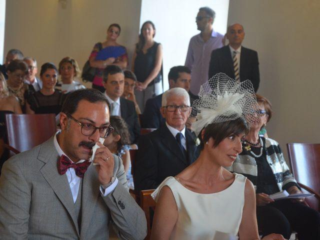 Il matrimonio di Lorenzo e Giovanna a Mesagne, Brindisi 9