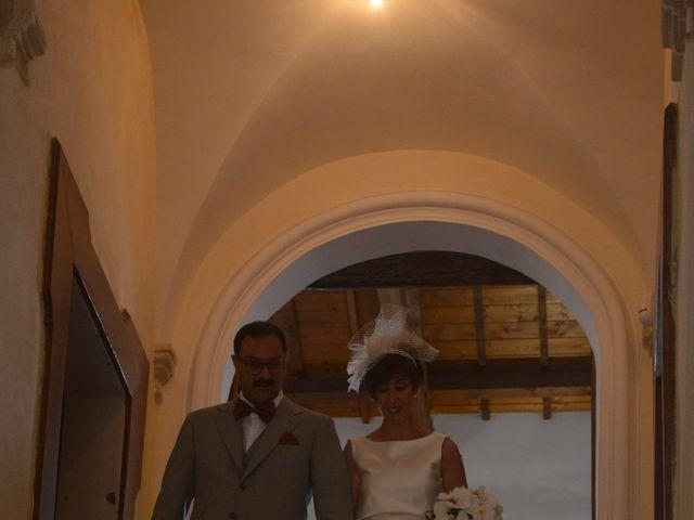 Il matrimonio di Lorenzo e Giovanna a Mesagne, Brindisi 10