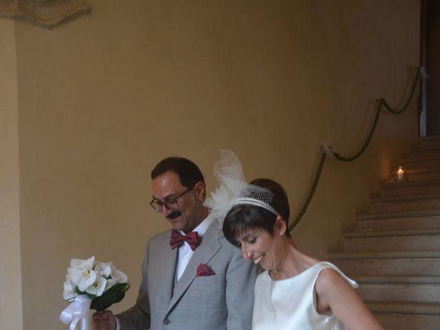 Il matrimonio di Lorenzo e Giovanna a Mesagne, Brindisi 11