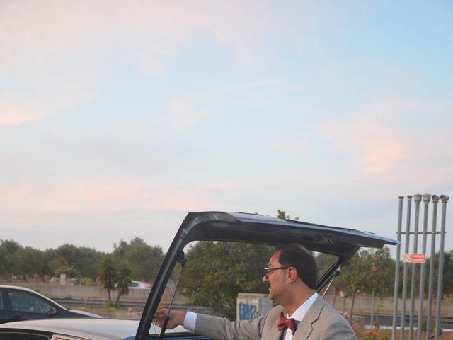 Il matrimonio di Lorenzo e Giovanna a Mesagne, Brindisi 13