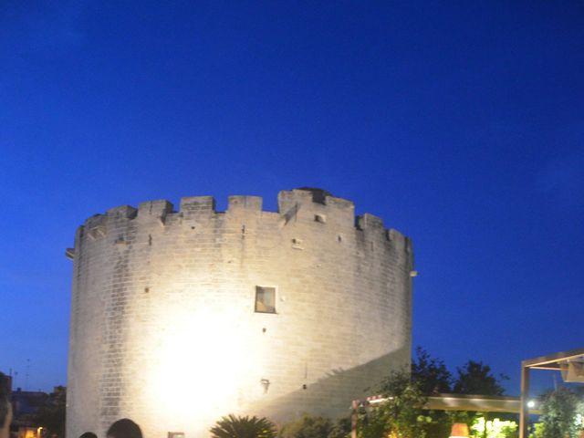 Il matrimonio di Lorenzo e Giovanna a Mesagne, Brindisi 14