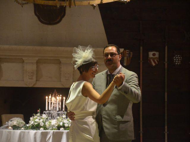 Le nozze di Giovanna e Lorenzo