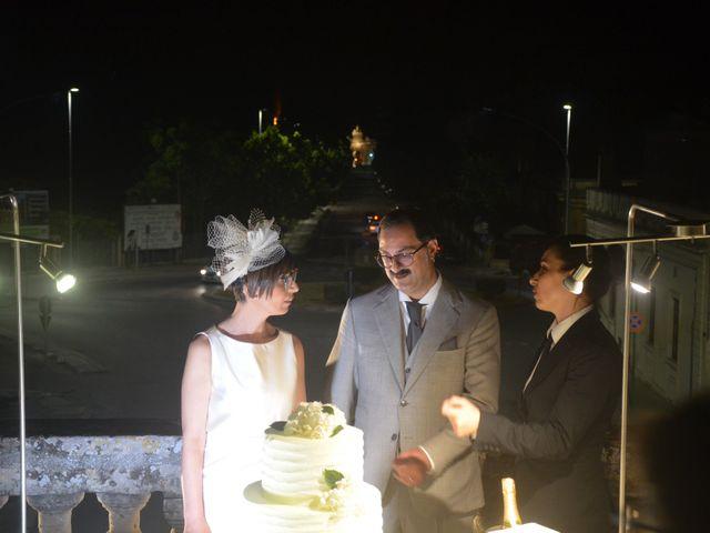 Il matrimonio di Lorenzo e Giovanna a Mesagne, Brindisi 16