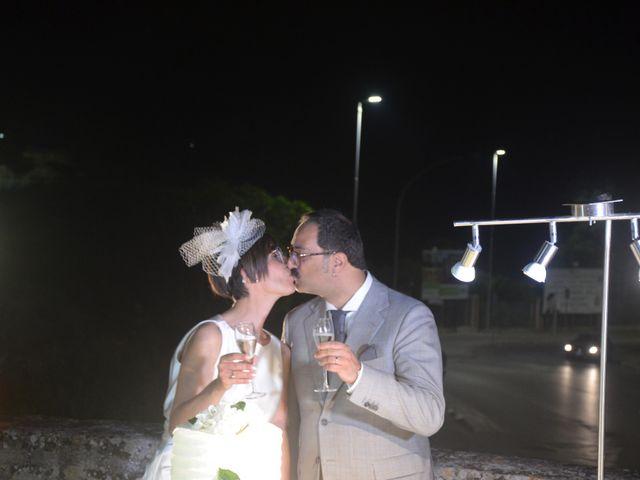 Il matrimonio di Lorenzo e Giovanna a Mesagne, Brindisi 18