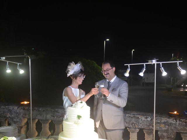 Il matrimonio di Lorenzo e Giovanna a Mesagne, Brindisi 23