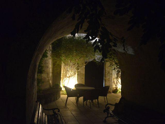 Il matrimonio di Lorenzo e Giovanna a Mesagne, Brindisi 24