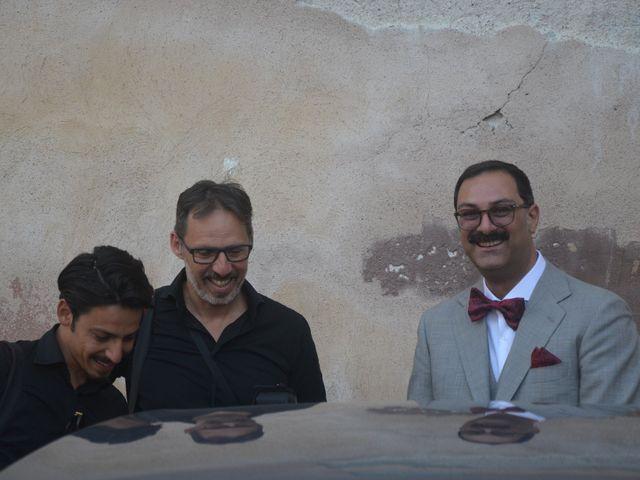 Il matrimonio di Lorenzo e Giovanna a Mesagne, Brindisi 31