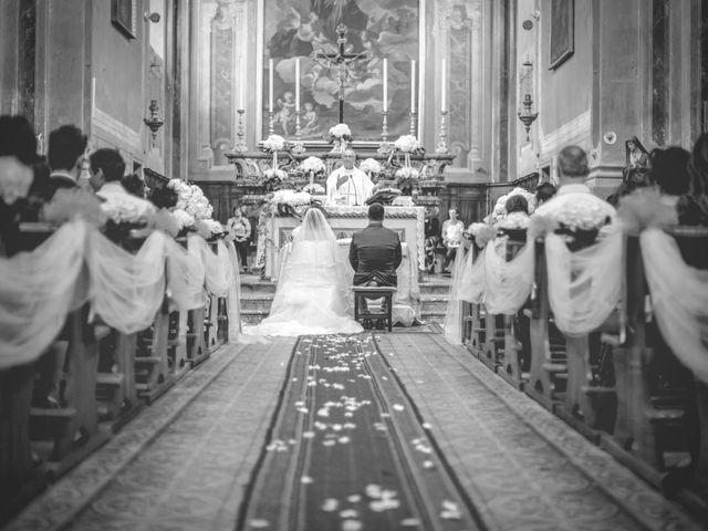 Il matrimonio di Alessandro e Irene a Piadena, Cremona 13