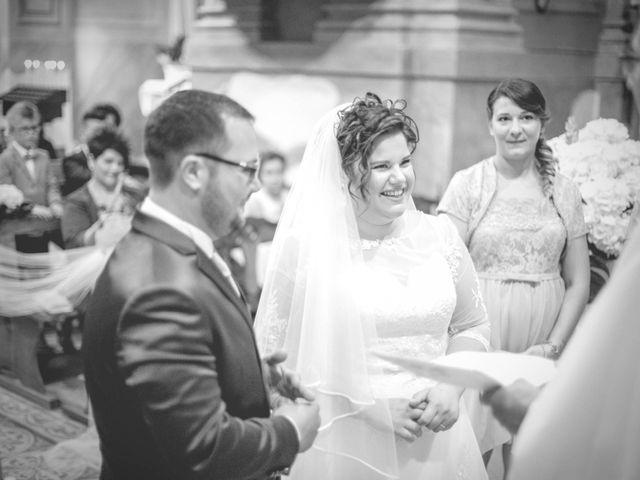 Il matrimonio di Alessandro e Irene a Piadena, Cremona 14