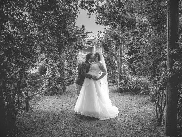 Il matrimonio di Alessandro e Irene a Piadena, Cremona 17