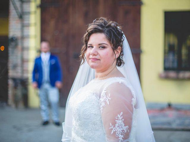 Il matrimonio di Alessandro e Irene a Piadena, Cremona 18