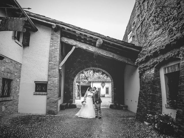Il matrimonio di Alessandro e Irene a Piadena, Cremona 19